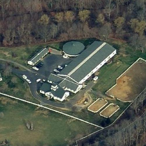 Bruce Springsteen S Horse Stables In Colts Neck Nj Bing