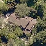 Bill Maher's House (Birds Eye)