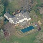 Mike Richter's house