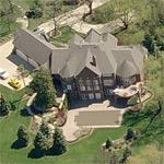 Dino Ciccarelli's House (former) (Birds Eye)