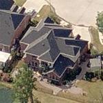 Phil Garner's house (former)