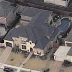 Trevor Daley's house (Birds Eye)