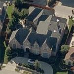 Dave Tippett's house (Birds Eye)
