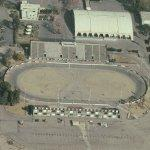 Orange Show Speedway (Birds Eye)