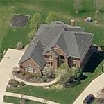 Niklas Kronwall's house (Birds Eye)