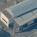 Haus der Geschichte der Bundesrepublik Deutschland (Birds Eye)
