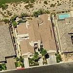 David Copperfield's House (Birds Eye)