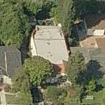 Alicia Coppola's House (Birds Eye)