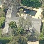 Eric Braeden's House (Birds Eye)