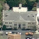 Ted Kennedy's House (former) (Birds Eye)