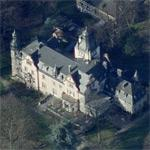 Castle Eichholz (Birds Eye)