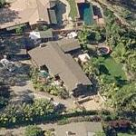 Debbe Dunning's House (Birds Eye)