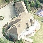 Shawn Kemp's House