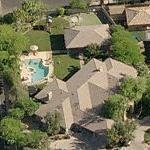Rex Chapman's House