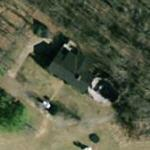 Irlene Mandrell's House (Bing Maps)