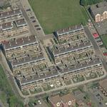 Beddington Zero Energy Development (BedZED) (Birds Eye)