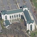 United States Conference of Catholic Bishops (Bing Maps)