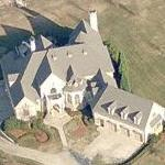 Reggie White's House (former) (Birds Eye)