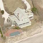 Scott Bommer's house (Birds Eye)
