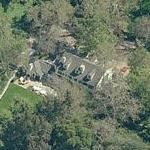 Ted Harbert's House (Birds Eye)
