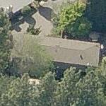 Jensen Ackles' House (Birds Eye)