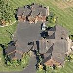Jay Buhner's House