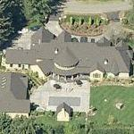 Edgar Martinez's House (former)