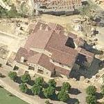 Bret Boone's House (Birds Eye)
