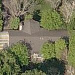 Steve Tyrell's House