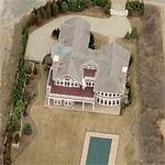 Donny Deutsch's house (Birds Eye)