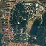 Texas Renaissance Festival (in progress) (Bing Maps)