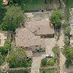 Kevin Federline's House (former) (Birds Eye)