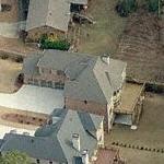 Fredi Gonzalez's House