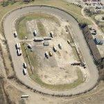 Queen City Speedway (Birds Eye)
