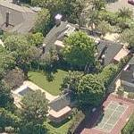 Mitchell Hurwitz's House (Birds Eye)