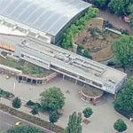 Dresden Zoo (Birds Eye)