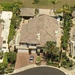 David Silveria's house