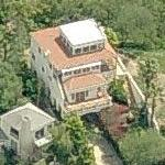 Donna D'Errico's house (Birds Eye)