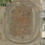 Central Washington State Fair Raceway (Birds Eye)