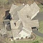 Neal Schon's House (former) (Birds Eye)