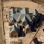 The Jonas Brothers' House (Birds Eye)