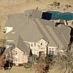 Dave Berg's House (Birds Eye)