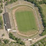 Bruno Plache Stadion (Birds Eye)