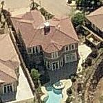 Natalie Gulbis' House (Birds Eye)