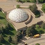 Fiske Planetarium