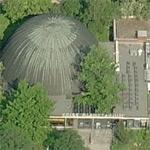 Planetarium am Insulaner
