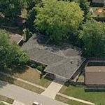 Lou Henson's House