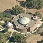 Foothill Observatory (Birds Eye)