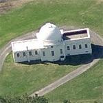 Fuertes Observatory