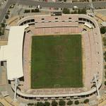 Estadio Municipal Nuevo Los Cármenes (Birds Eye)
